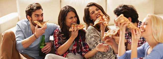 cenar-pizza-bajar-de-peso
