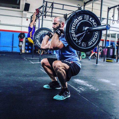 carnitina y entrenamiento