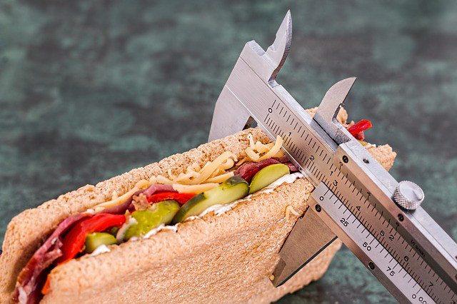 medir-comida