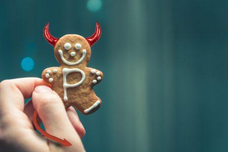 galleta del diablo