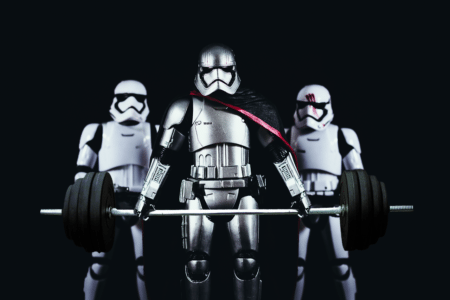 star wars deadlift
