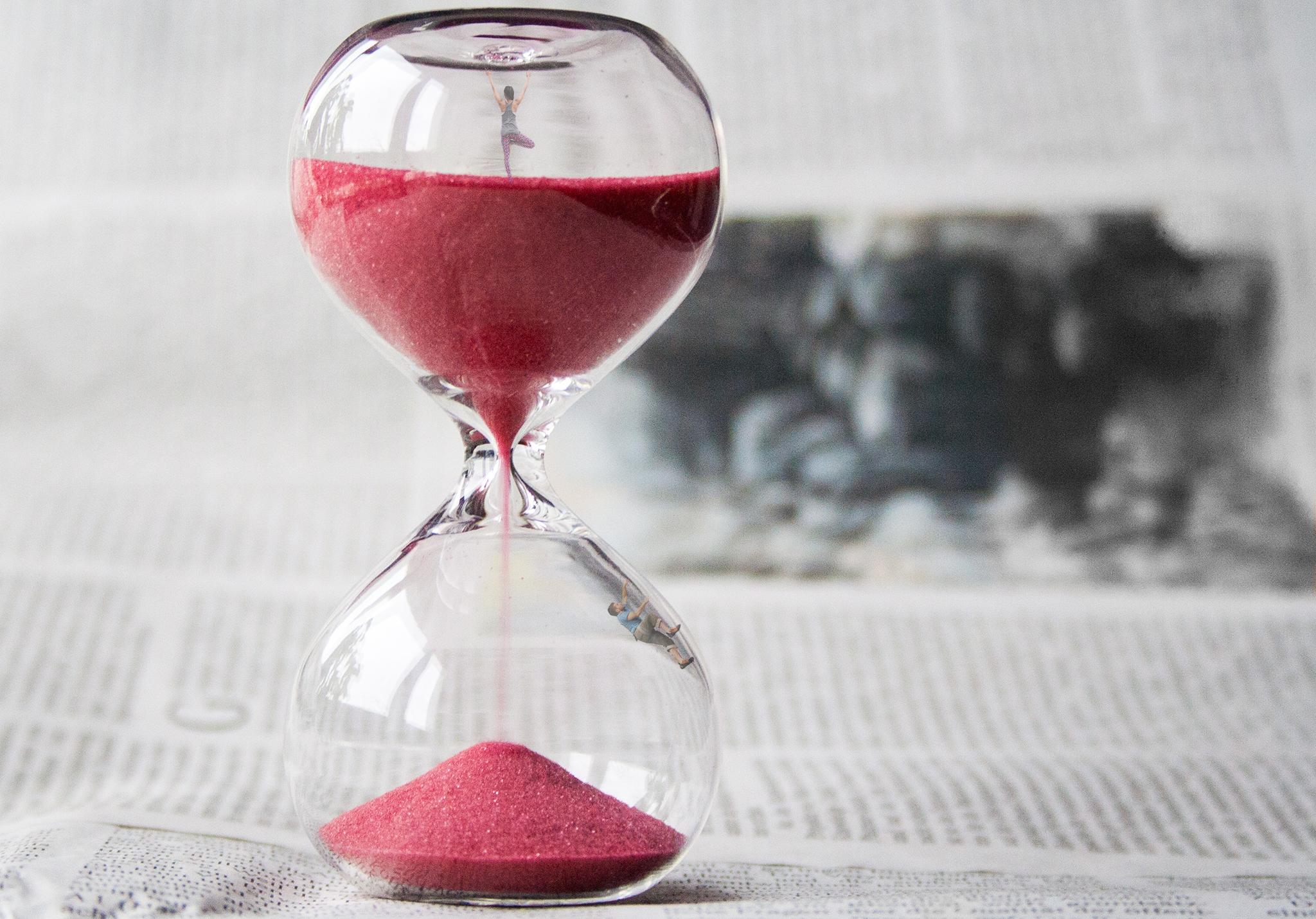 4 Soluciones Para Encontrar Tiempo De Ejercitarte [Spoiler: No Necesitas Tanto Tiempo]