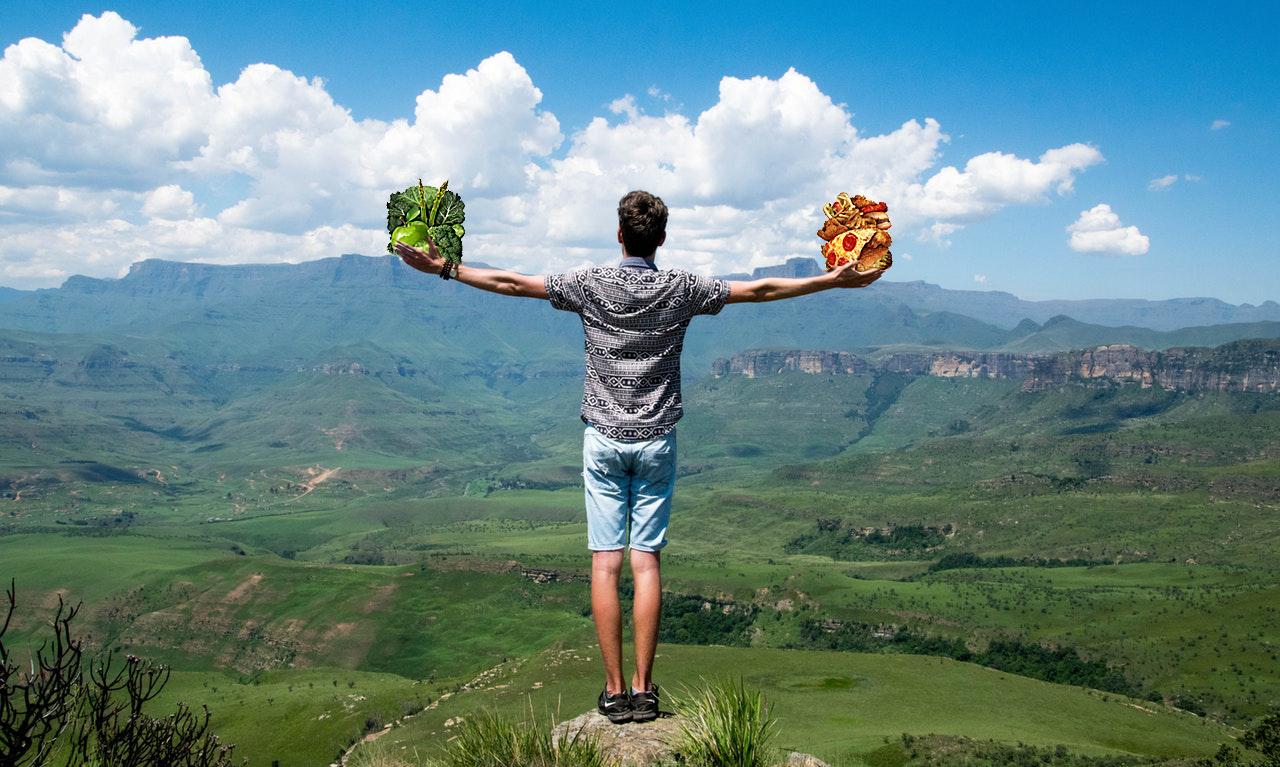 Por Qué Dejé De Intentar Tener Hábitos Saludables Perfectos