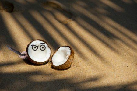 ¿El aceite de coco es bueno o malo?