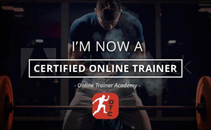 entrenador en línea