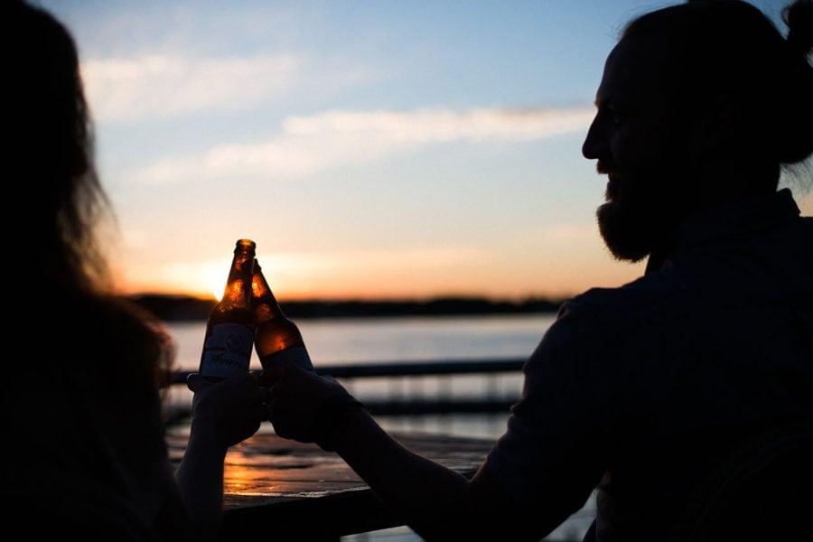 cómo tomar alcohol y no perder progreso en el gym