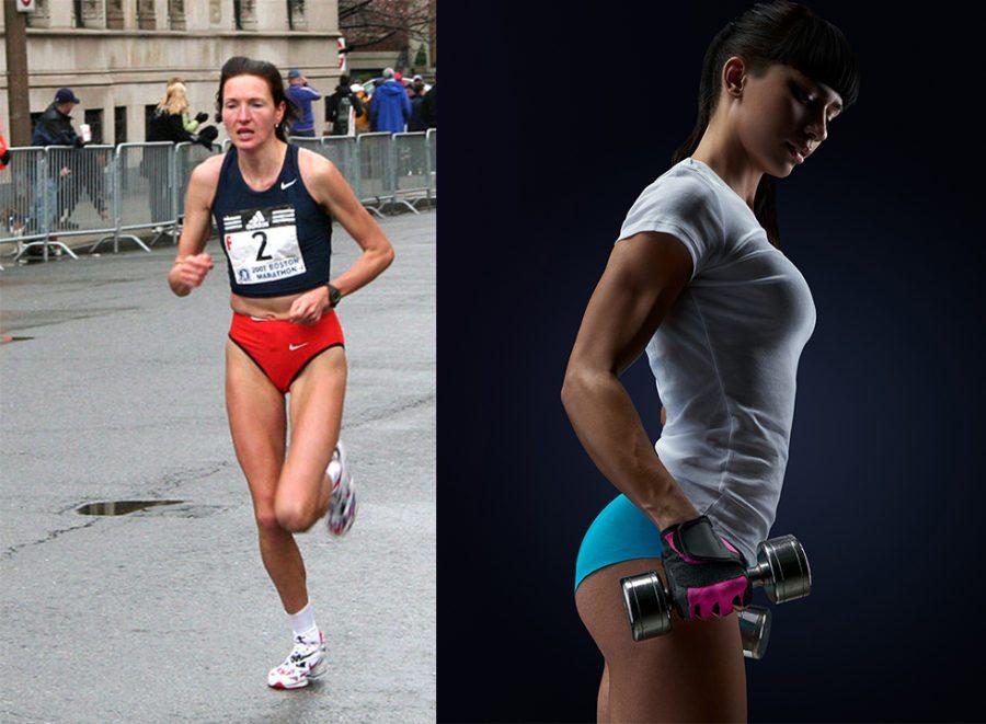 cardio vs pesas mujer