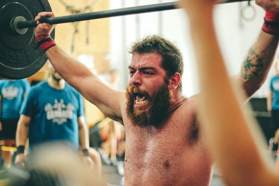 Todo Lo Que Tienes Que Saber Sobre El Fallo Muscular