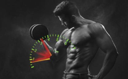 Levantar pesas rápido o lento