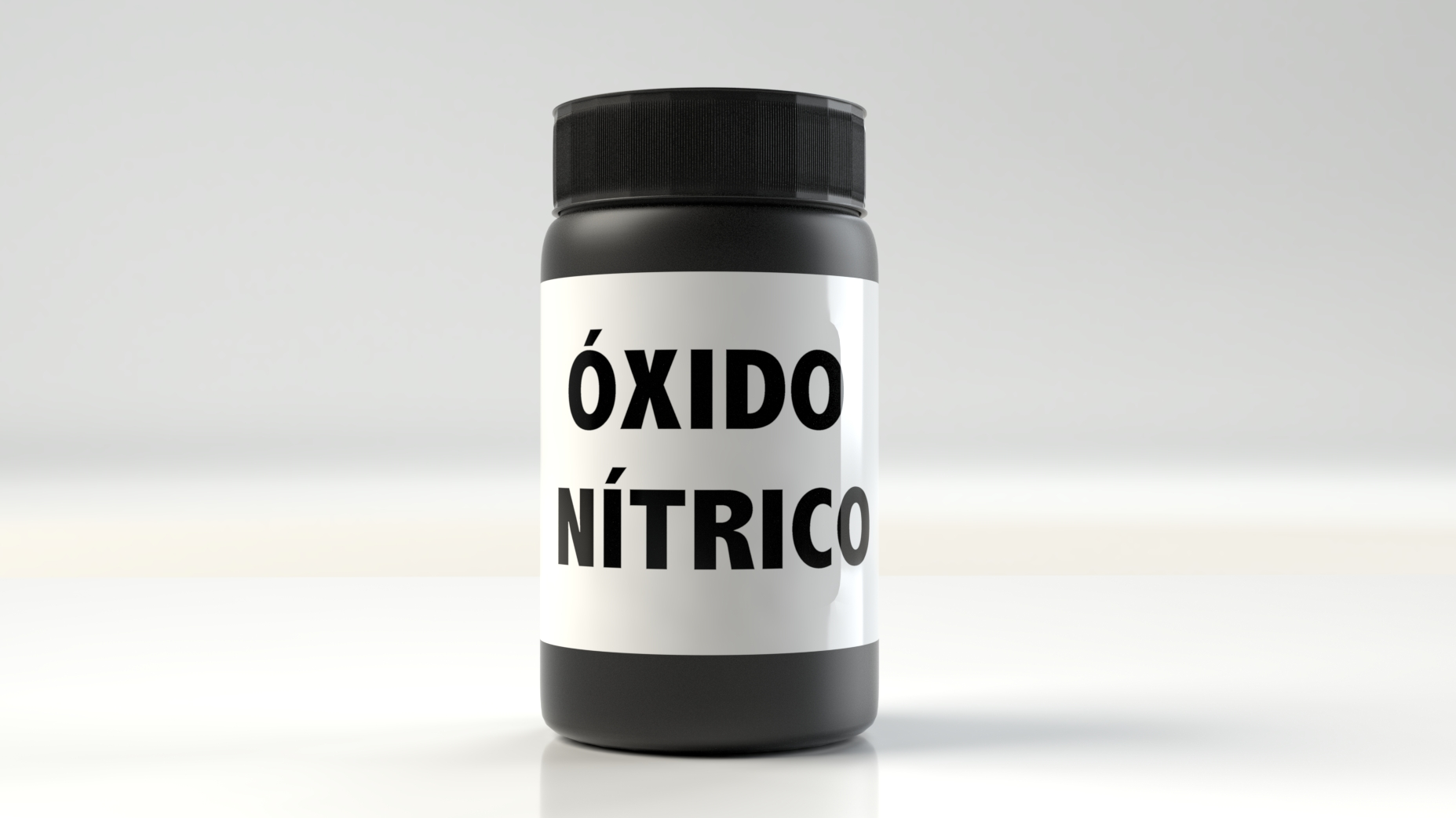 Oxido nitrico suplemento deportivo