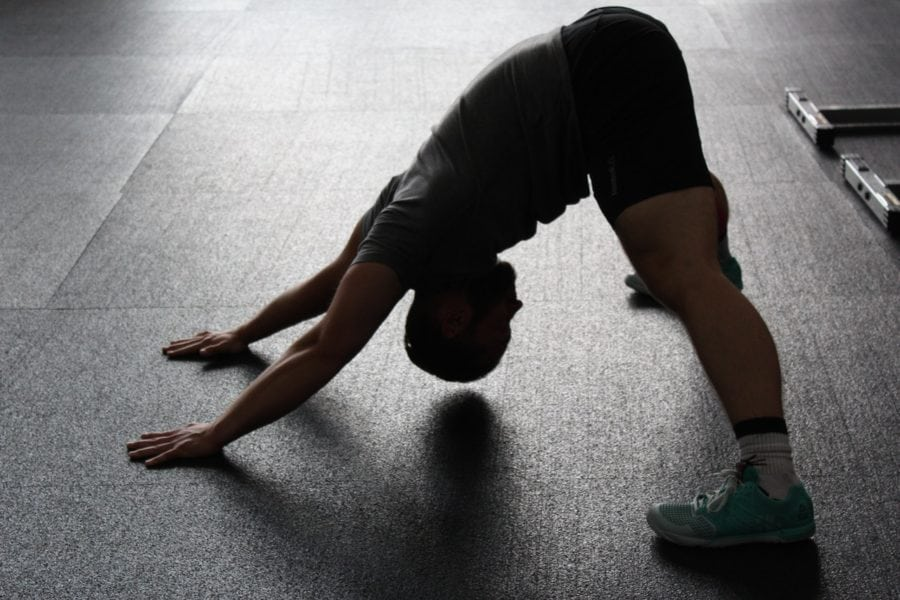 ejercicios de estiramiento muscular para todo el cuerpo