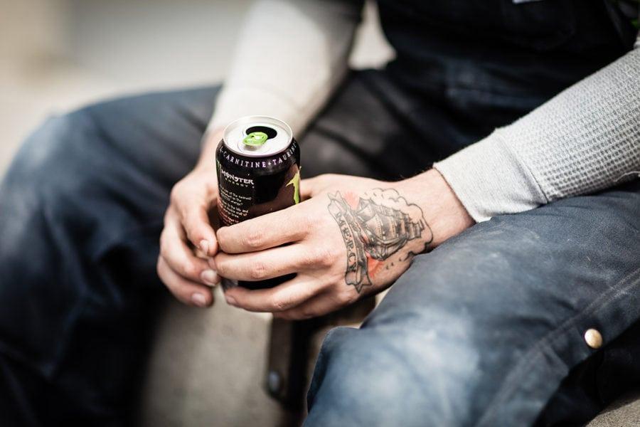 son saludables bebidas energeticas