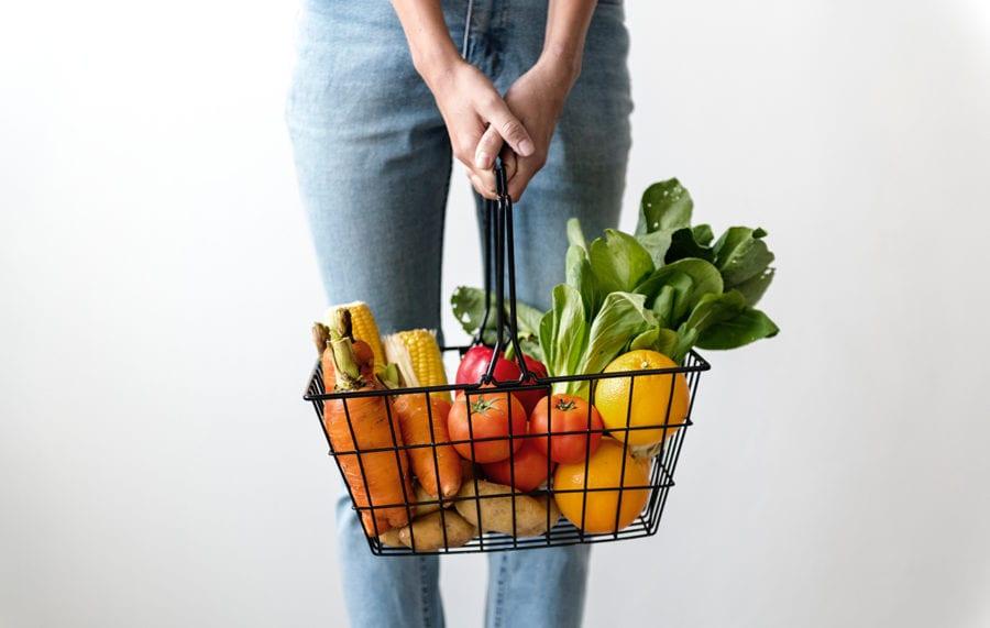 guia para ganar masa muscular siendo vegano vegetariano