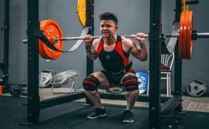 las pesas impiden el crecimiento