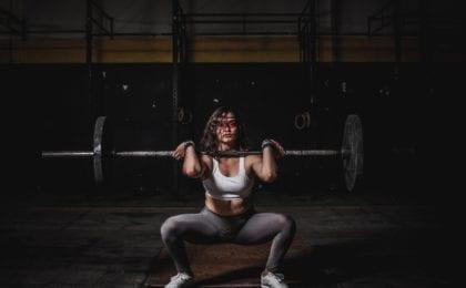 Trucos para mejorar el desempeño en el gym