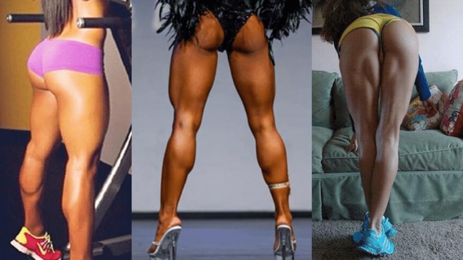 femorales entrenamiento