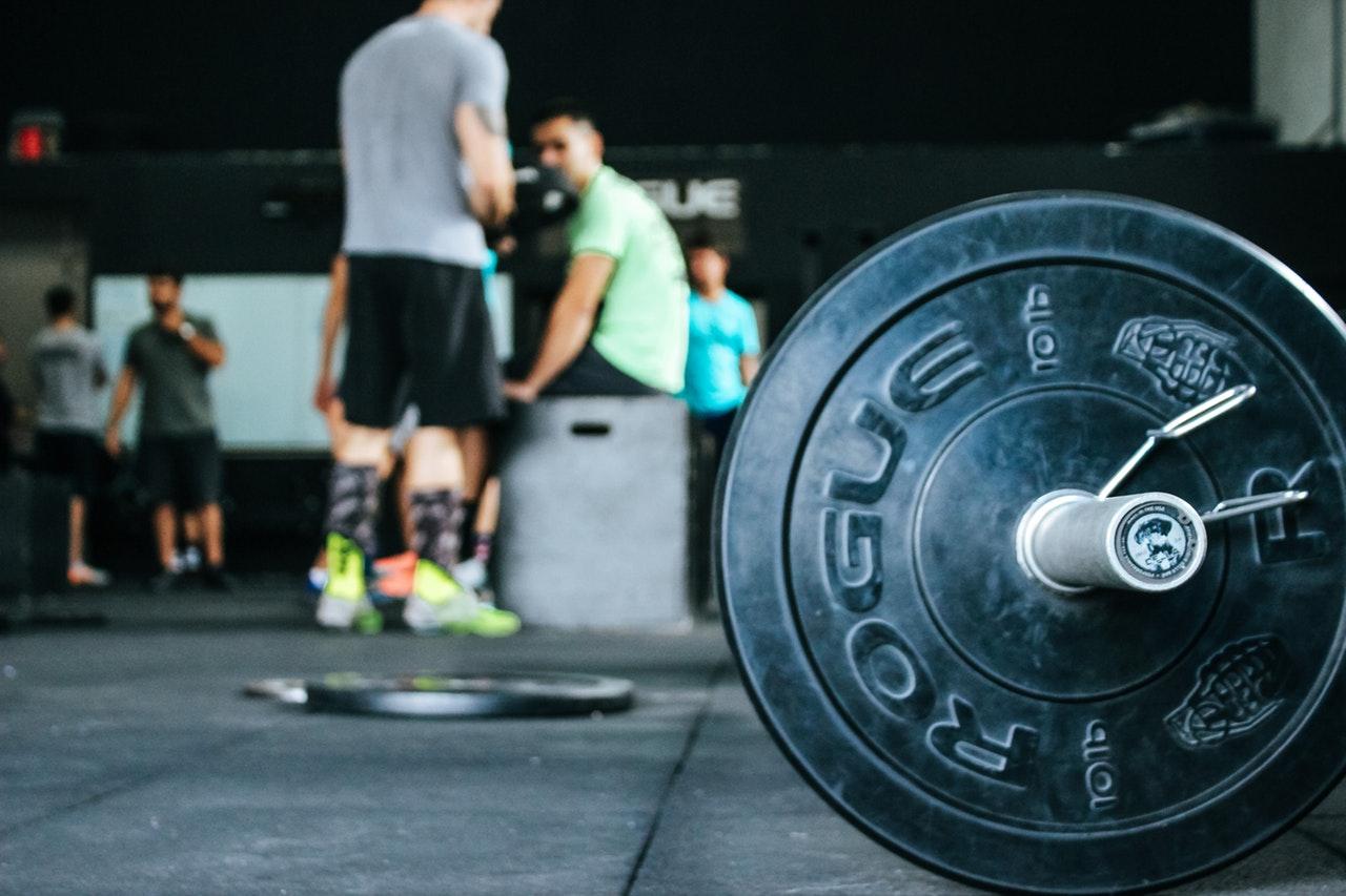 Estos Deben Ser El 80% De Tus Ejercicios En El Gym