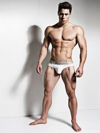 piernas hombre fitness