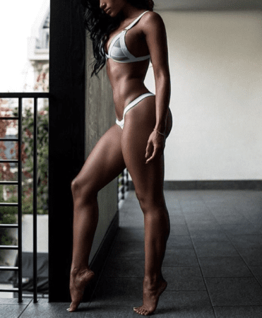 rutina de piernas para mujeres