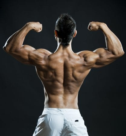 espalda fitness