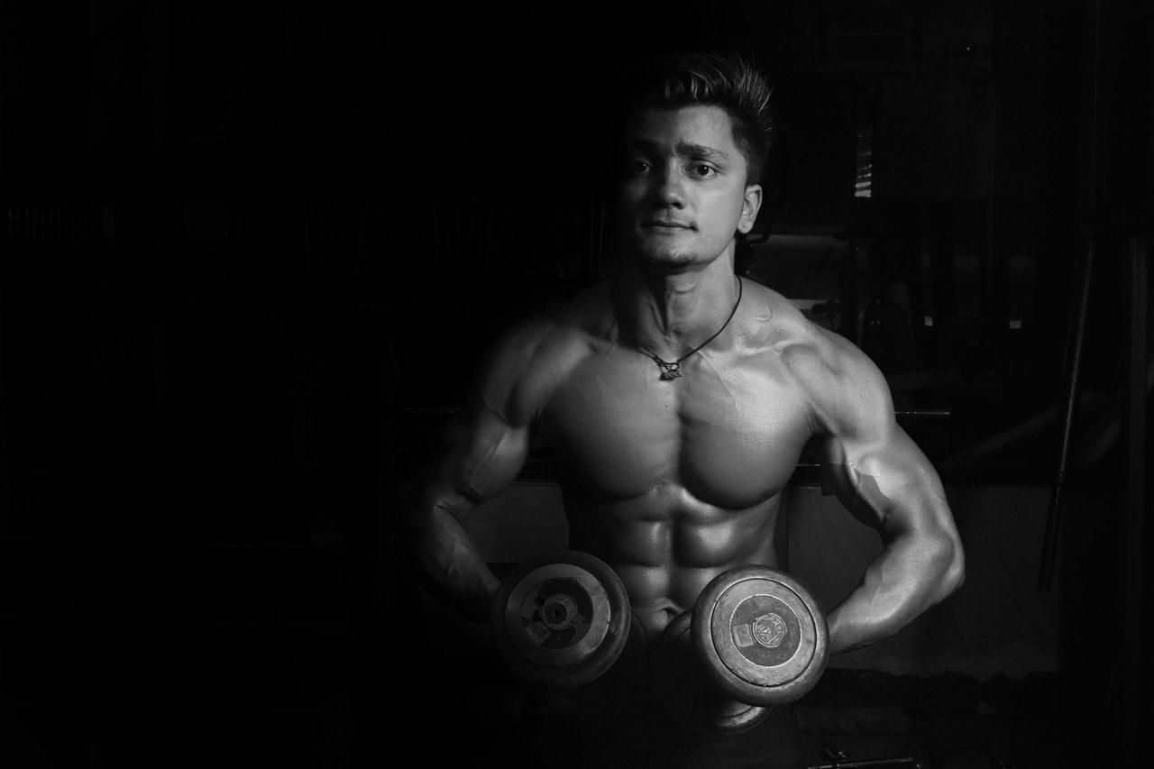 Sobrecarga Progresiva: El Secreto Del Crecimiento Muscular