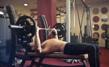 cuanto musculo puedes ganar en un año