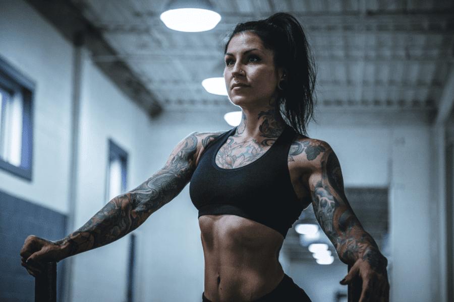 cuanto tiempo descansar tatuajes ejercicio