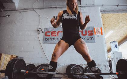 entrenamiento por tipo de fibra muscular