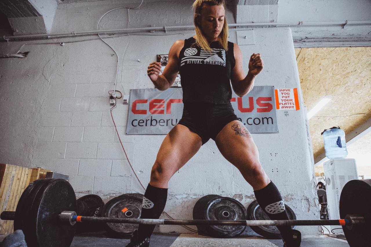 ¿Debes Entrenar Basado En Tus Tipos De Fibra Muscular?