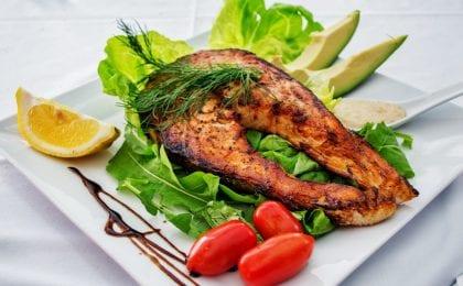 que es la dieta cetogenica