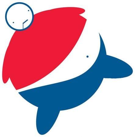 pepsi gordo logo