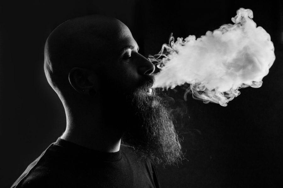 Cómo afecta fumar a la ganancia de músculo