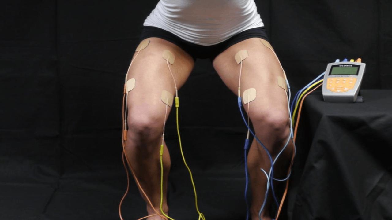 Electricidad y Fitness: ¿Funciona La Electroestimulación Muscular?