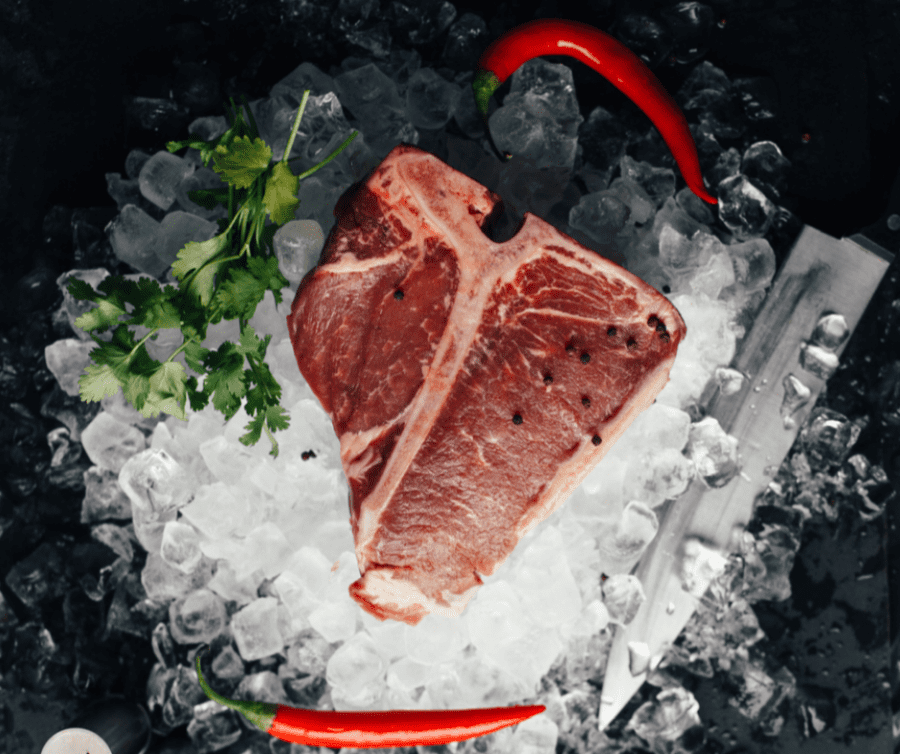 es malo comer carne roja