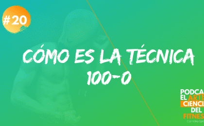 tecnica 100