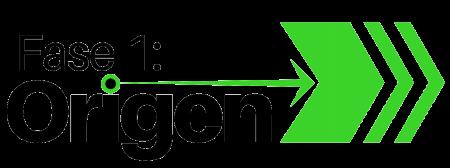 Logo FASE 1 H Logo Grande