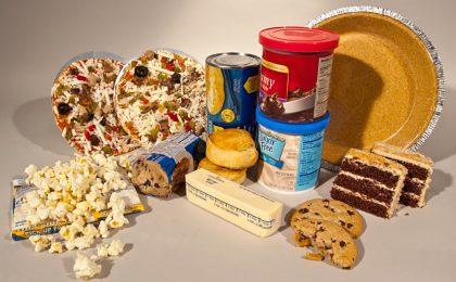 por qué son malas las grasas trans