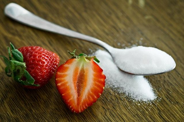 cual sustituto de azucar es el mas saludable