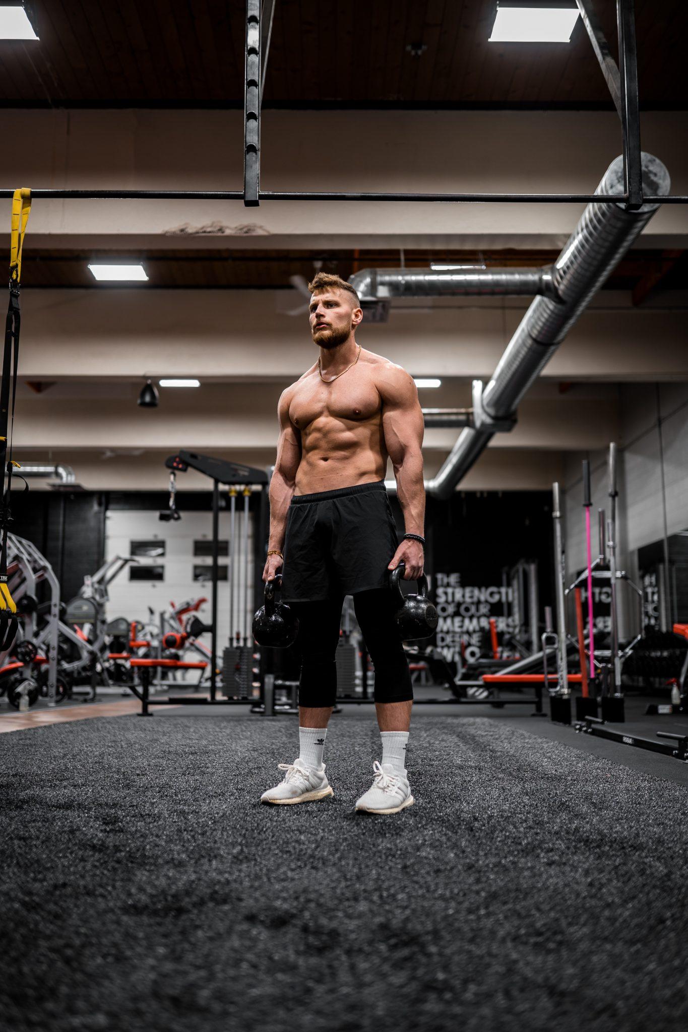 Memoria Muscular: ¿El Músculo Es Para Siempre?