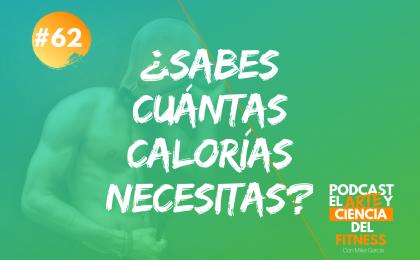 cómo calcular cuántas calorías se necesitan