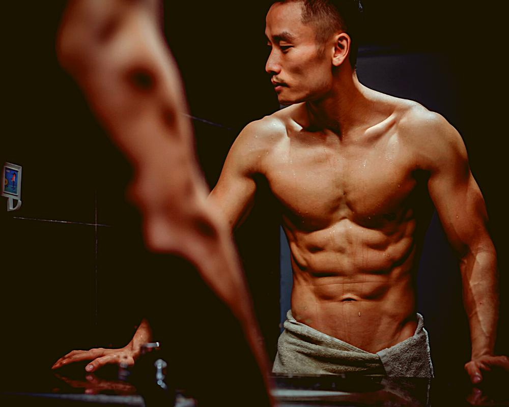 Por Qué Es Más Difícil Ganar Músculo Cuando Se Está A Dieta